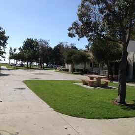 Photo of Bixby Park in Alamitos Beach