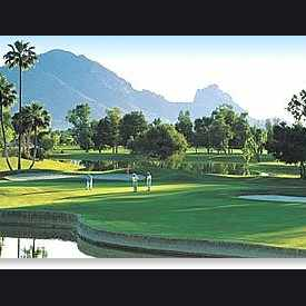Photo of McCormick Ranch Golf Club in South Scottsdale