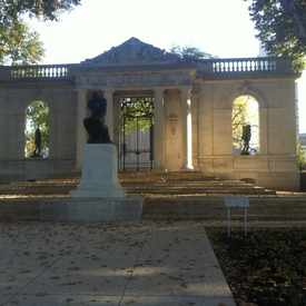 Photo of Rodin Museum in Fairmount/Spring Garden