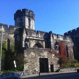 Photo of Eastern State Penitentiary Historic Site in Fairmount/Spring Garden