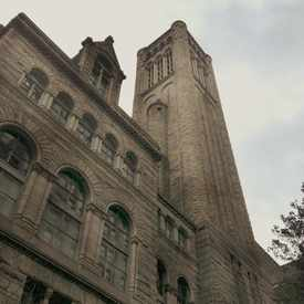Photo of Allegheny County Courthouse  in Central Business District