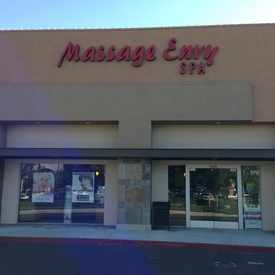 Photo of Massage Envy Spa in El Dorado Park