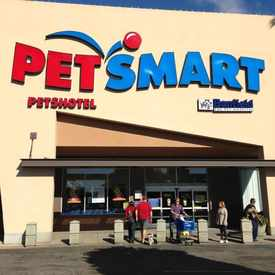 Photo of PetSmart in El Dorado Park