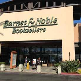 Photo of Barnes & Noble Booksellers in El Dorado Park