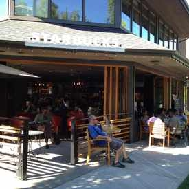 Photo of Starbucks in Madison Park