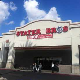 Photo of Stater Bros Markets
