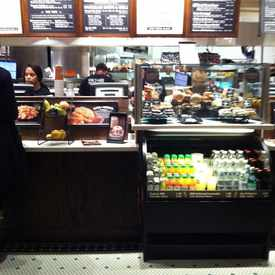 Photo of Corner Bakery Cafe in The Loop