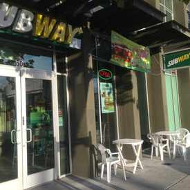 Photo of SUBWAY® Restaurants in Downtown