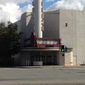 Photo of Lorenzo Theater