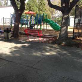 Photo of San Lorenzo Library Playground