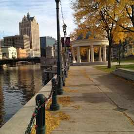 Photo of Pere Marquette Park