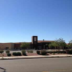Photo of Legacy Traditional School - Queen Creek