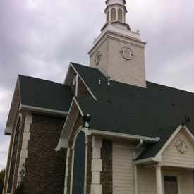 Photo of Oak Hill Baptist Church