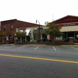 Photo of Lilburn Downtown