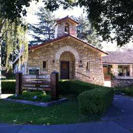 Photo of The Stone Church in Willow Glen