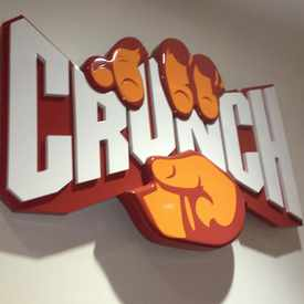 Photo of Crunch Gym - Blackhawk