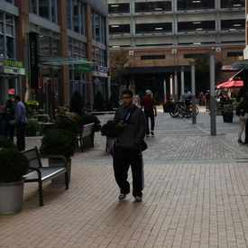 Photo of Promenade Plaza Reston Town Center in Sunset Hills