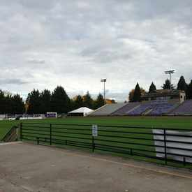 Photo of Merlo Field in University Park