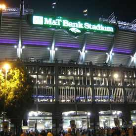 Photo of Ravens Stadium in Stadium Area