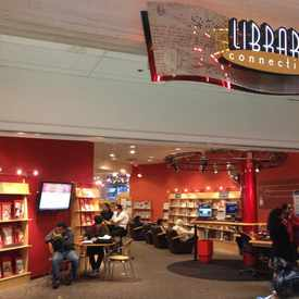 Photo of Library Connection @ Crossroads in Crossroads