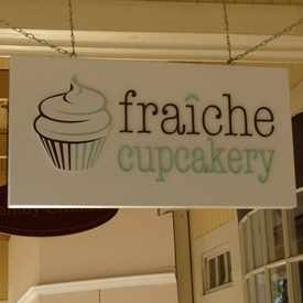 Photo of Fraiche Cupcakery