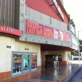 Photo of Kirk Douglas Theatre