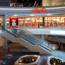 Photo of City Target in Downtown