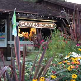Photo of Games Unlimited