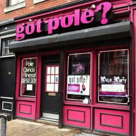 Photo of Platinum Pole Dance Studio  in Pennsport/Whitman/Queen, Philadelphia