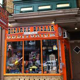 Photo of Bizarre Bazaar, 720 South 5th Street, Philadelphia, PA in Pennsport/Whitman/Queen
