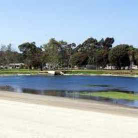 Photo of Colorado Lagoon in Alamitos Heights