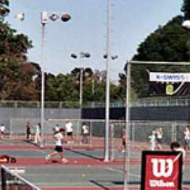 Photo of Billie Jean King Tennis Center in East Side