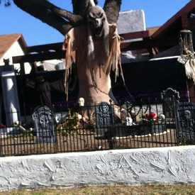 Photo of Spooky House.  in Mira Mesa