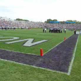 Photo of Ryan Field