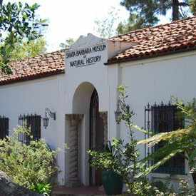Photo of Museum of Natural History Santa Barbara