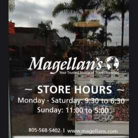 Photo of Magellan's Travel Supplies  in North State, Santa Barbara
