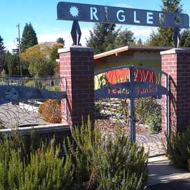 Photo of Rigler Community Garden in Cully