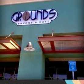 Photo of Grounds Bakery Cafe in The Plaza