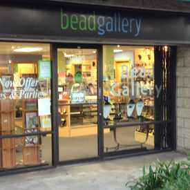 Photo of Bead Gallery in Scripps Ranch