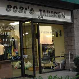 Photo of Bobi's Tailoring in Scripps Ranch