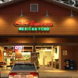 Photo of Sombrero Mexican Food Inc in Scripps Ranch
