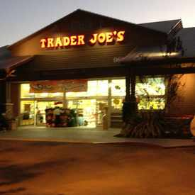 Photo of Trader Joes in Scripps Ranch