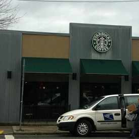 Photo of Starbucks in Sellwood/Moreland