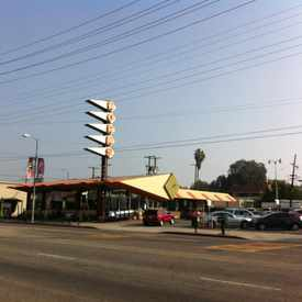 Photo of norms in Mid City West