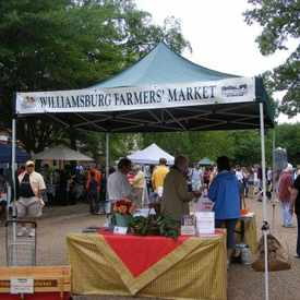 Photo of Williamsburg Farmers Market