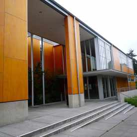 Photo of SW Branch of Seattle Public Library in Roxhill