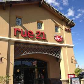 Photo of rue21