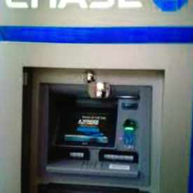 Photo of Chase Bank ATM