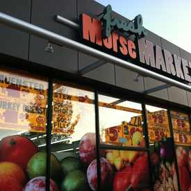 Photo of Morse Fresh Market in Rogers Park