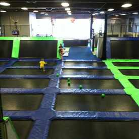 Photo of Flip Dunk Sports  in Camelback East